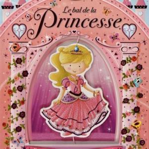 Le bal de la princesse