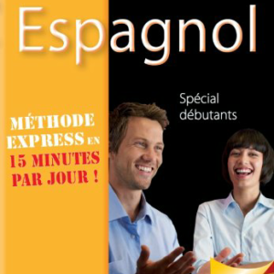 Harrap's Méthode express Espagnol Livre