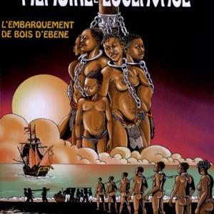Mémoire de l'esclavage, Tome 3 : L'embarquement de bois d'ébène