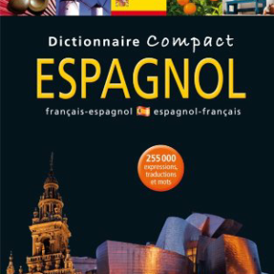 Harrp's dictionnaire compact Espagnol
